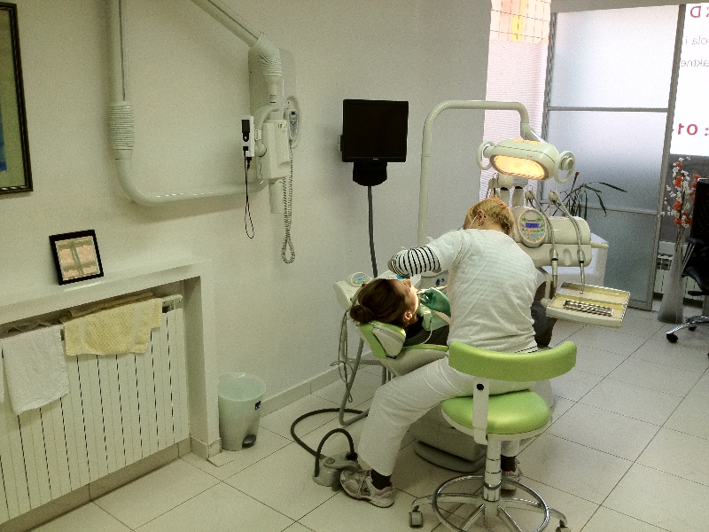 Denta-optic - iznutra 11