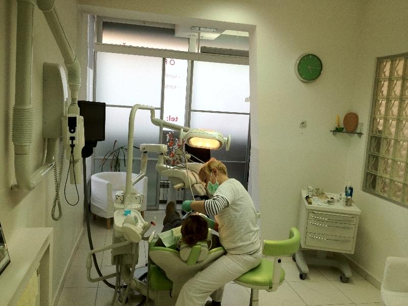 Denta-optic - iznutra 13